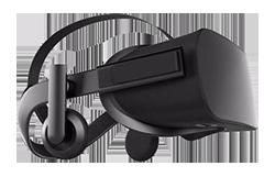 Image casque VR